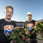 KNMV Dutch eSports Team