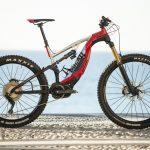 Ducati gaat elektrisch