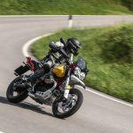 Prijs Moto Guzzi V85TT bekend