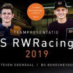 NTS RW Racing GP presenteert nieuwe team op MotorBeurs Utrecht
