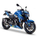 GSX-S750 in MotoGP looks!