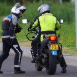 Motorrijden steeds populairder