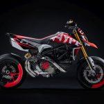 Designprijs voor Ducati