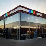 Eerste Piaggio flagshipstore in Nederland