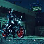 Update voor Yamaha MT-125
