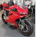Hybride Ducati met 299 pk!