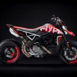 Nieuw: Ducati Hypermotard 950 RVE
