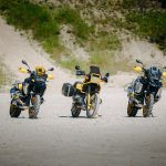 Updates voor R1250GS en GS Adventure