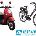 Wordt het tijd voor de elektrische motorfiets revolutie?