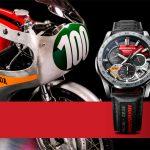 Limited-Edition Honda-horloge van Casio
